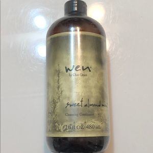 Other - Wen sweet almond mint cleansing conditioner 16 oz
